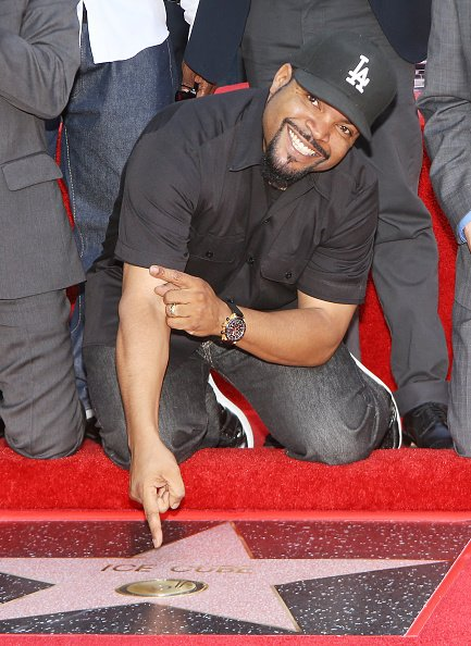 Happy 48th Birthday to Rapper Ice Cube !!!
