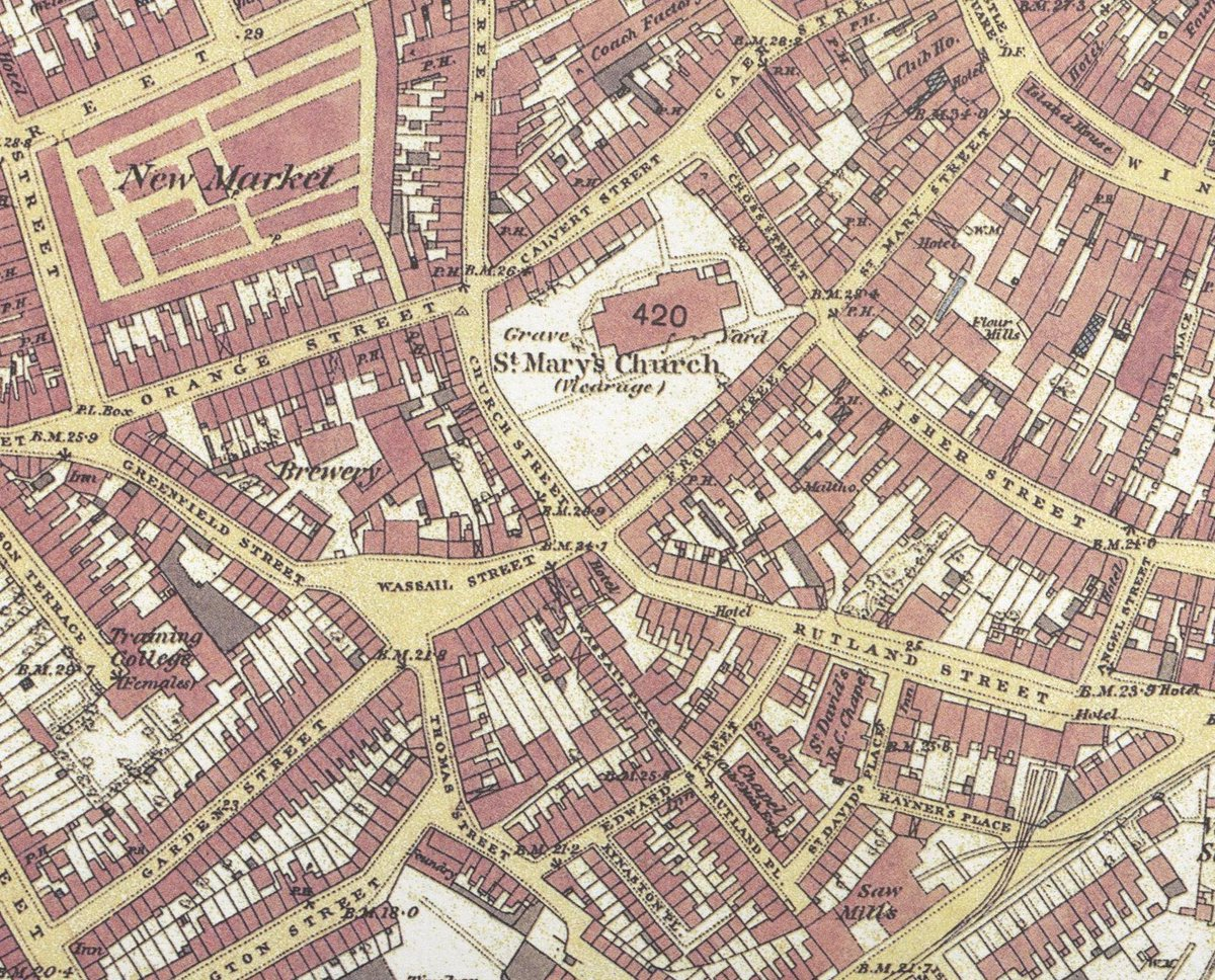 Swansea Council on Twitter Lost street names from Victorian and