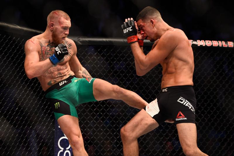 """bleacher report on twitter: """"conor mcgregor will face lawsuit from"""