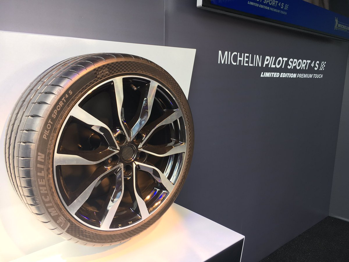 michelin on twitter the new pilot sport 4s limited. Black Bedroom Furniture Sets. Home Design Ideas