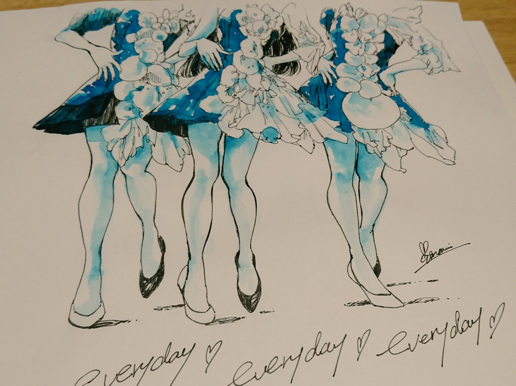 everyday~♫ #Perfume #prfm<br>http://pic.twitter.com/8JzXJyQLl8