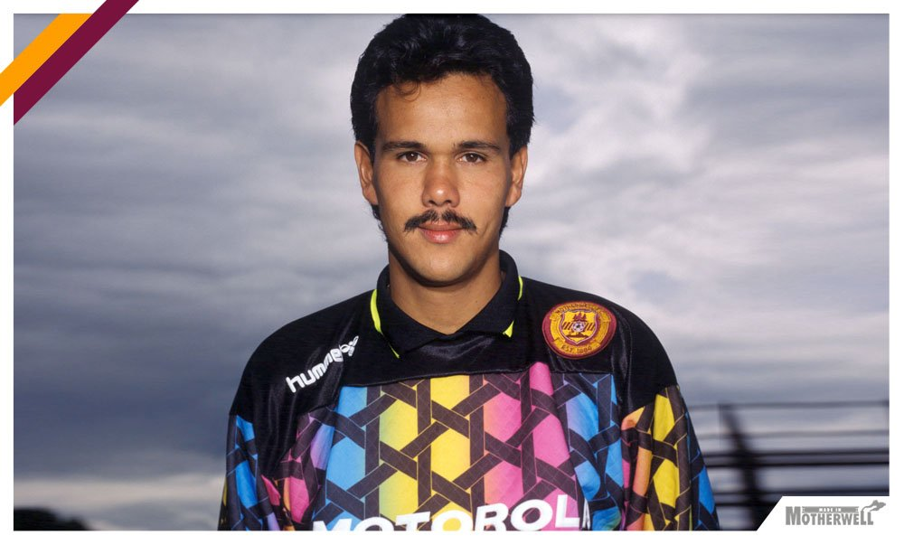 """Motherwell FC on Twitter: """"FOREIGN LEGION ⚽️