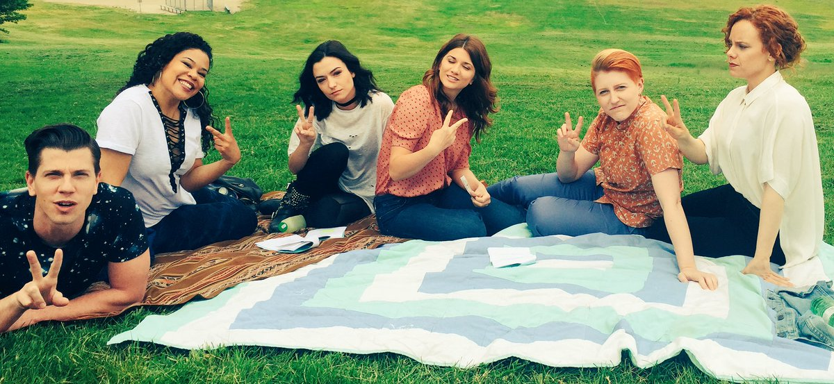 carmilla series on twitter picnic assemble carmillamovie