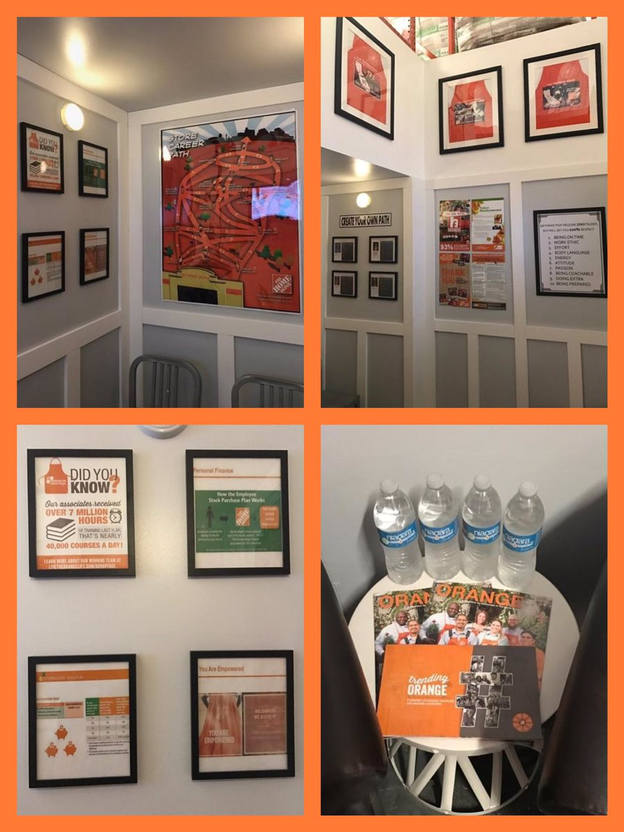 Elk Grove Hd Creating An Amazing Candidate Experience We Re Serious About Hiring The Future Leaders Of Home Depot Pic Twitter Hrimv3lybs
