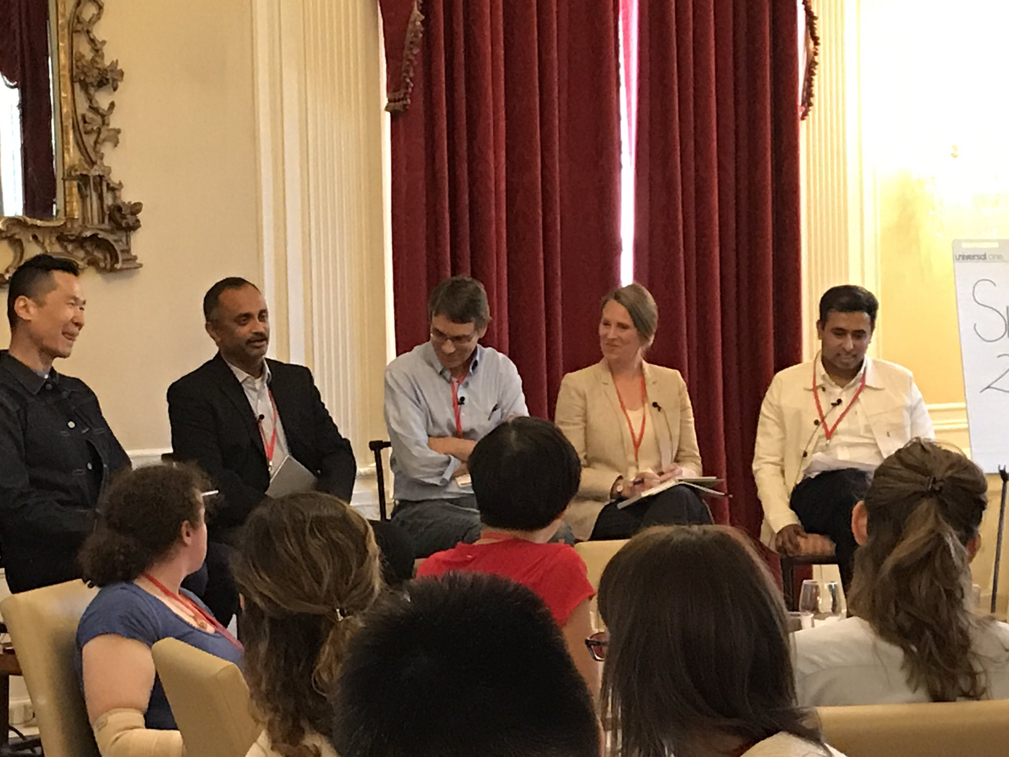 @flybyboy leads session on future of #WorkerWellBeing #SHINESummit @SHINEHarvard @anniesoconnor @LeviStraussCo https://t.co/XUdWXPdi3Q