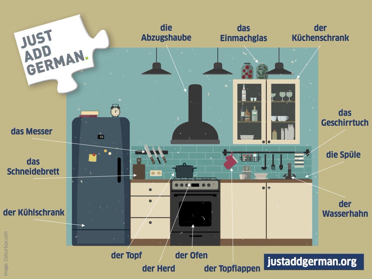 Just Add German on Twitter: \