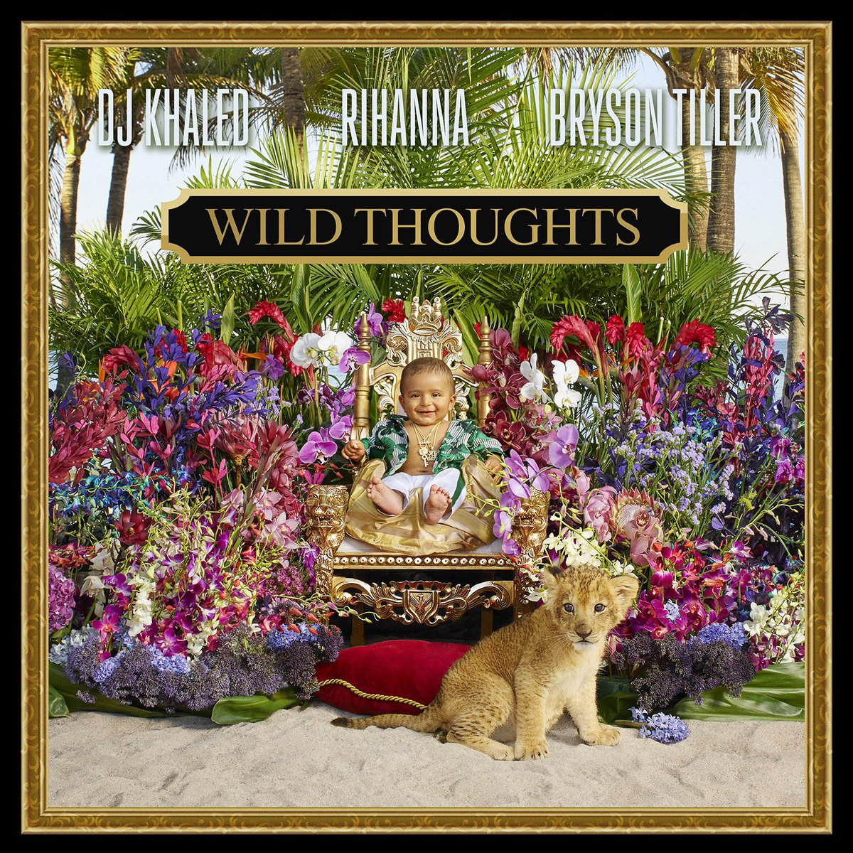 .@asahdkhaled first thing tomorrow morning!!! 6AM EST. #WILDTHOUGHTS