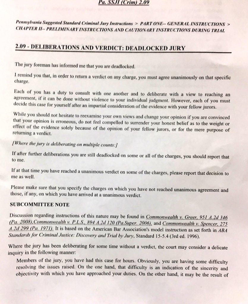 Tennessee pattern jury instructions pdf.