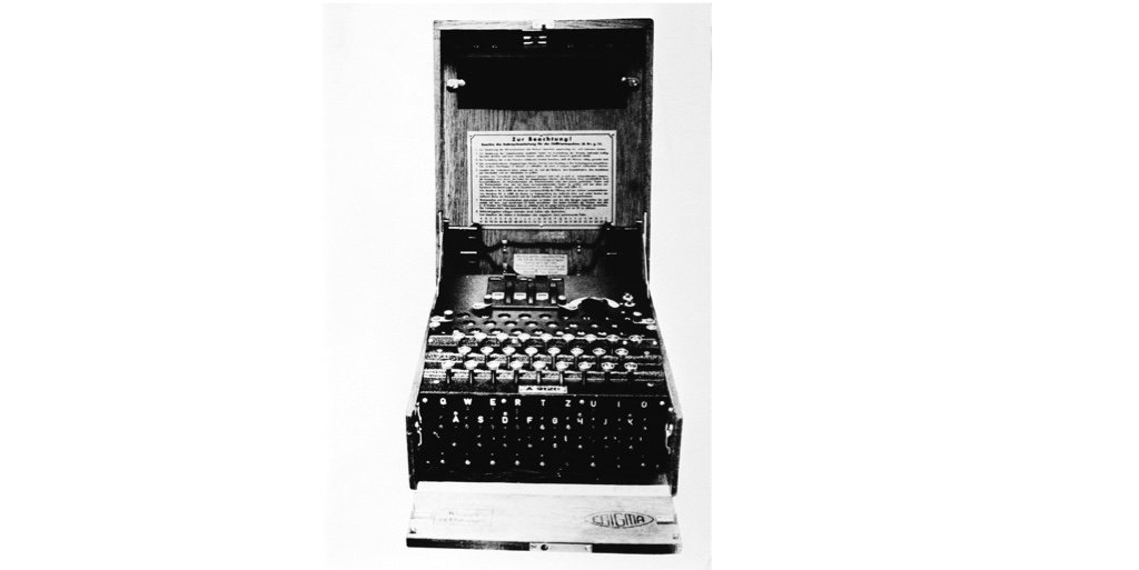 """""""For six long years, H.E. fed the Cipher Bureau the materials used to break the #Enigma"""" https://t.co/Rvyr58Ycrw"""