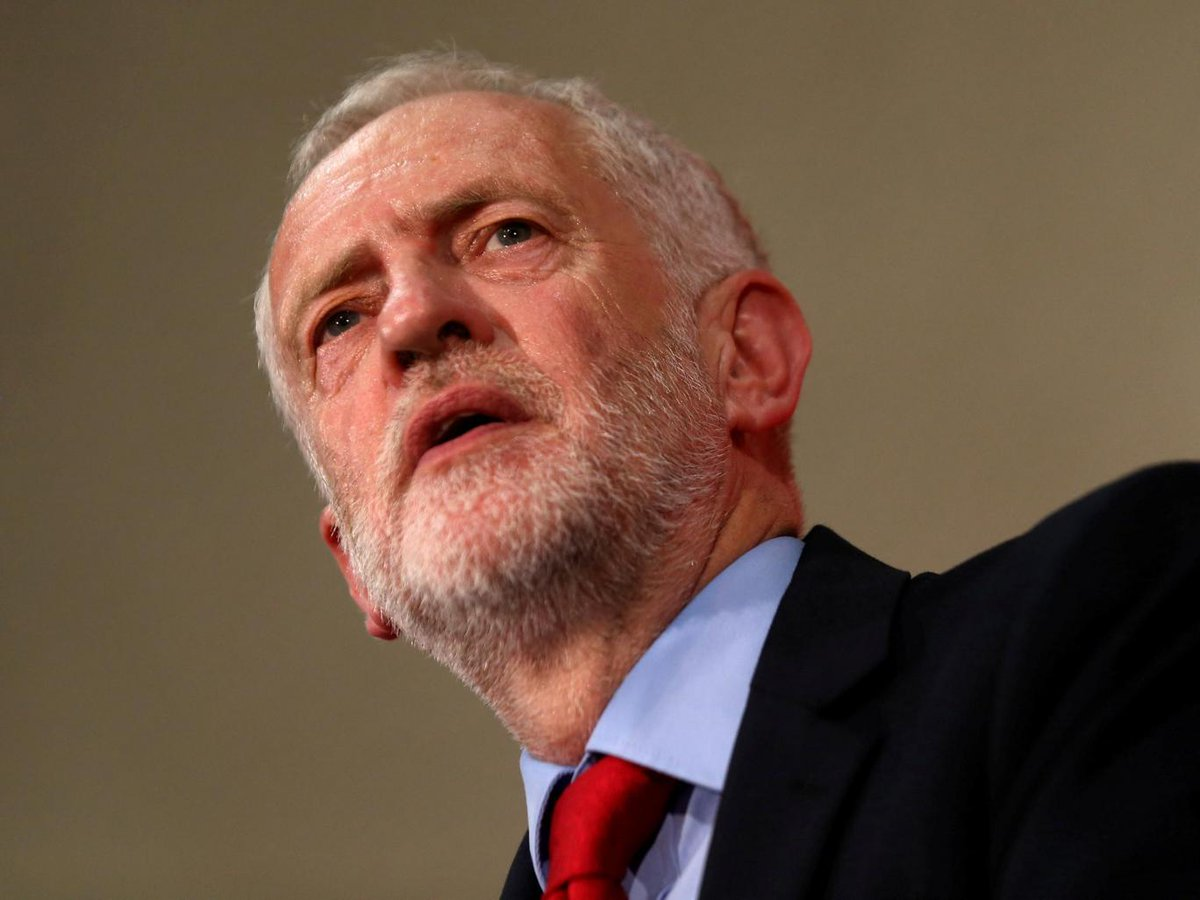 Corbyn calls for Kensington homes left empty by millionaires to be used by Grenfell Tower victims https://t.co/cnzFBG2gZp