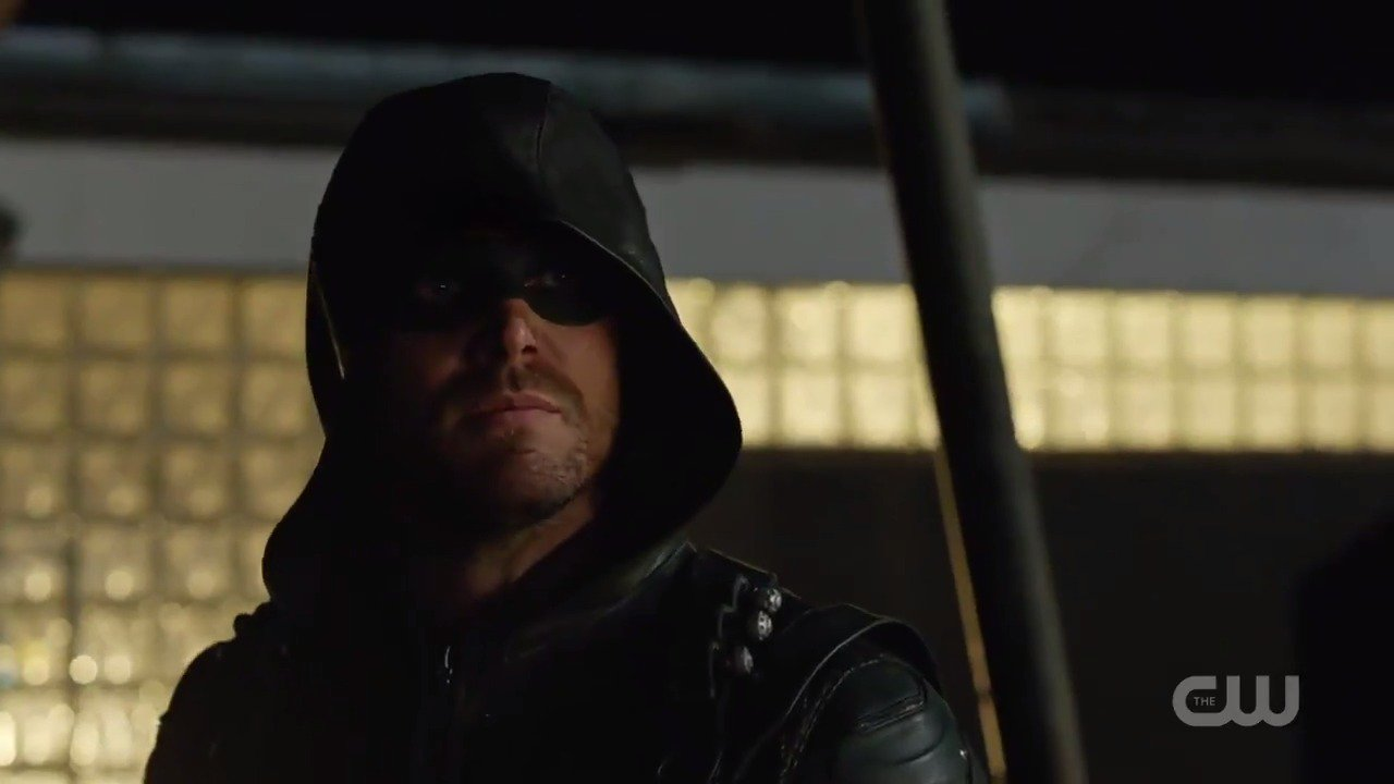 Watch all of the #Arrow action and more for free on The CW App: https://t.co/z5mVi1T6RI https://t.co/INvQD5Rgps