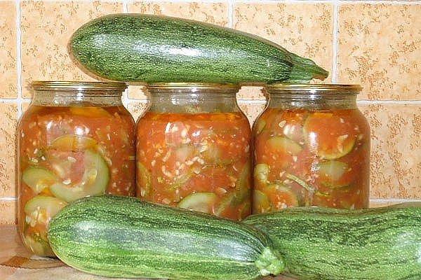 Заготовки на зиму салаты с фото кулинар