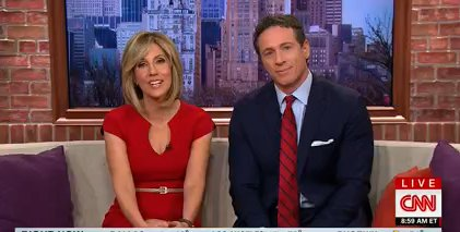 Jeff Zucker, Chris Cuomo, Alisyn Camerota talk New Day; have strong feelings about Megyn Kelly-Alex Jones interview https://t.co/bP3ykzNaCu