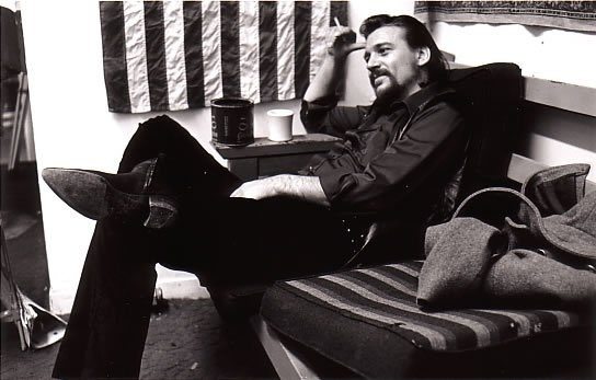 Happy Birthday Waylon Jennings who would have turned 80 years old today.