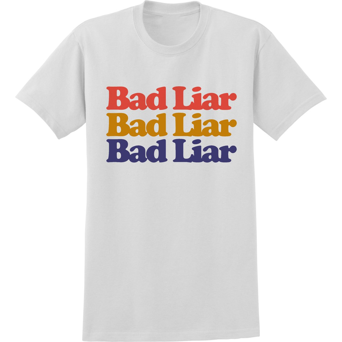 Get exclusive #BadLiar merch available now. https://t.co/GUrFQDsv5B ht...