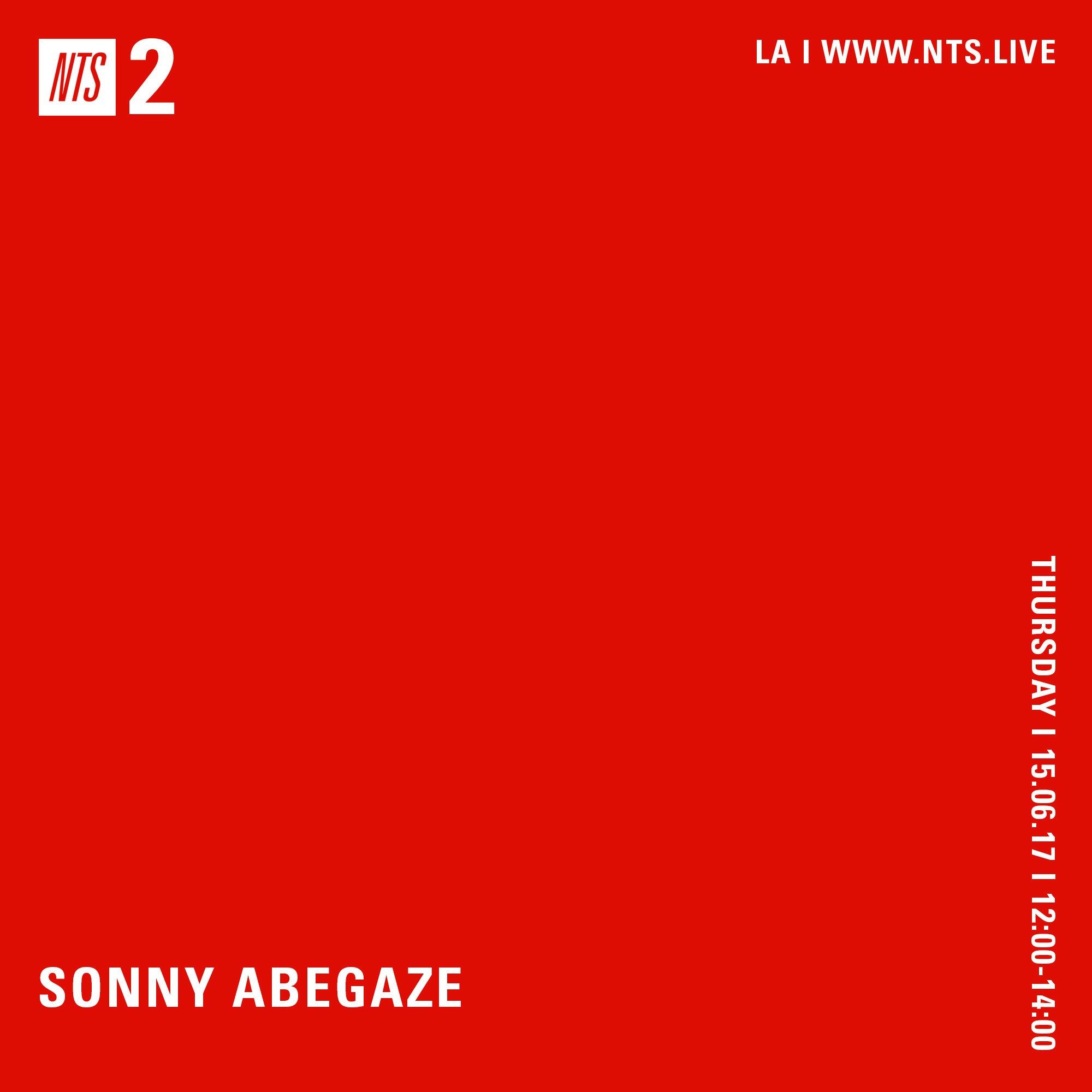 Sonny abegaze
