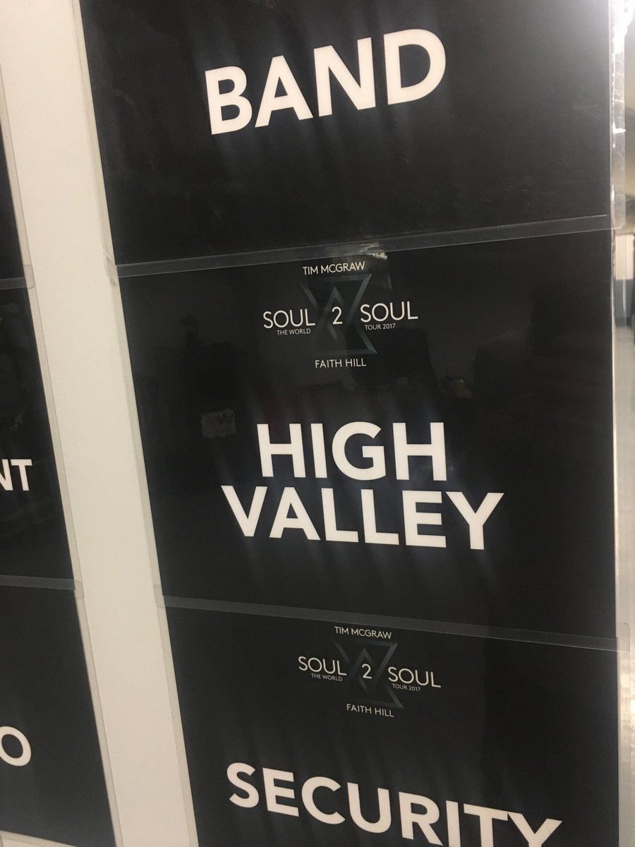 High Valley On Twitter Meet And Greets For Today And This Weekend