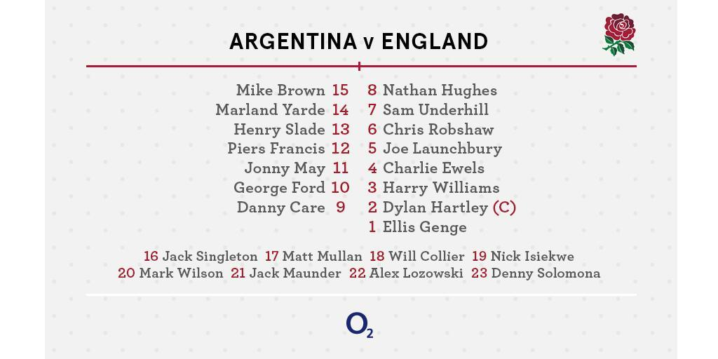 Argentina vs England, 2nd test - Page 2 DCYoTgqXUAEsqiu