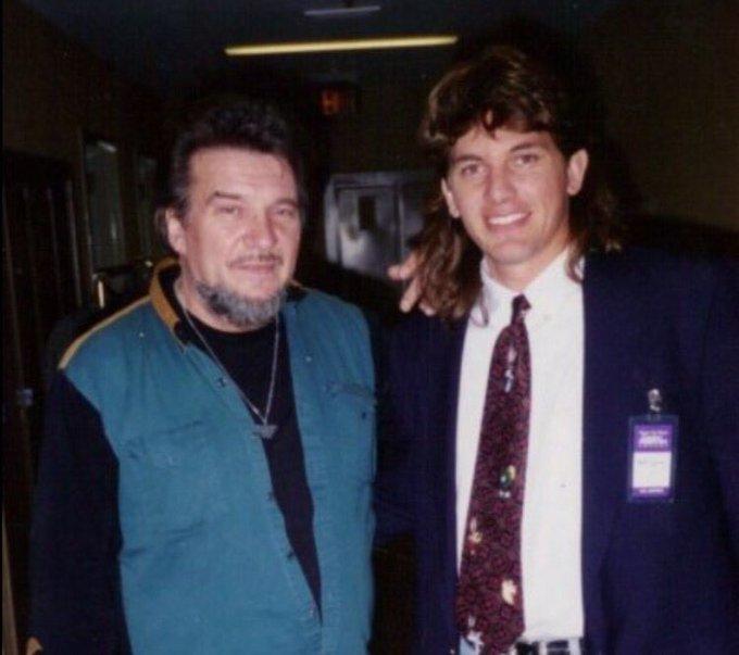 Happy Birthday to RCA recording artist Waylon Jennings!