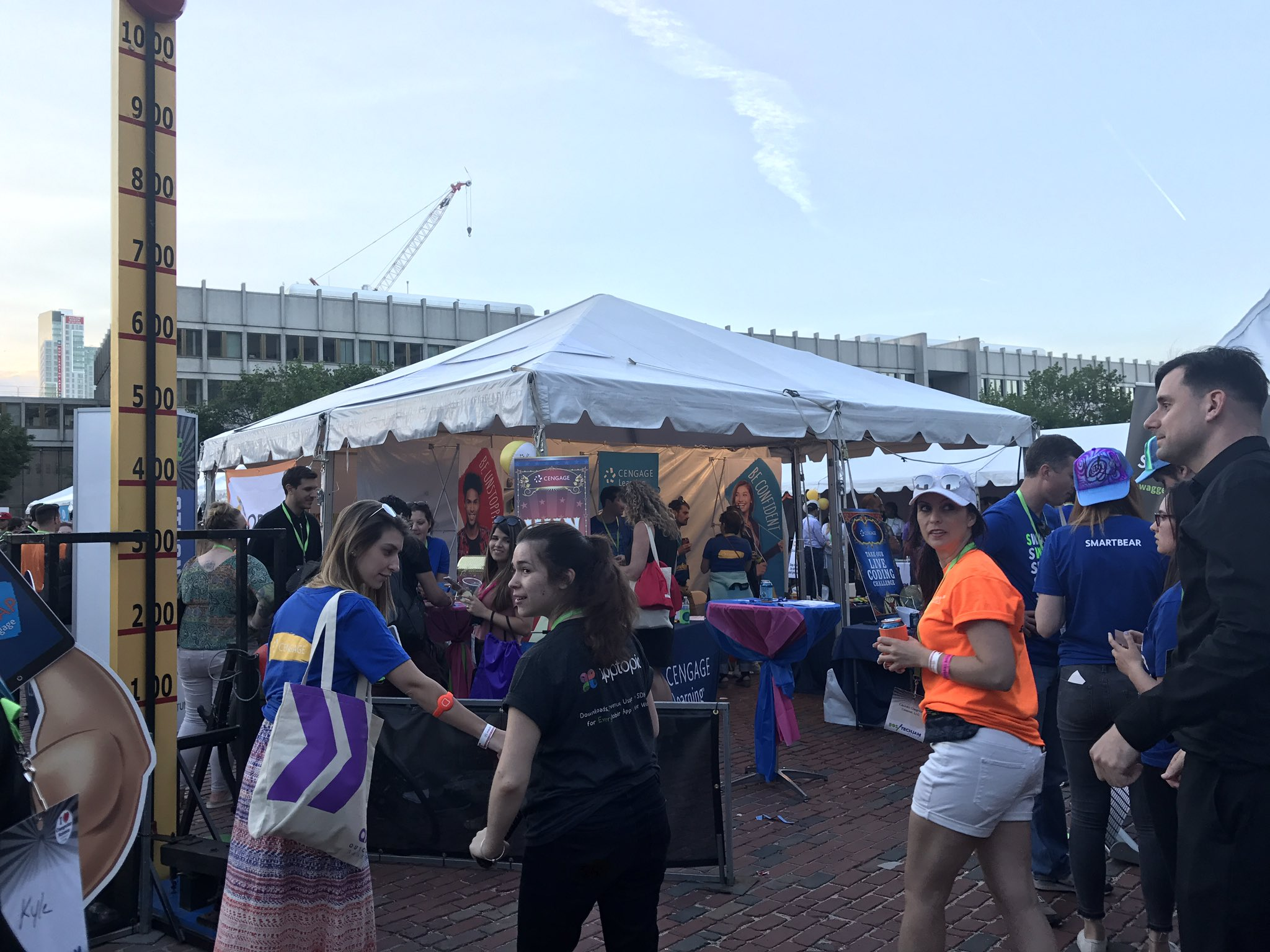 Thanks for everyone who visted us at #BTJ2017.  Excited to meet so many people who want help revolutionize education. https://t.co/hev38rWfPG