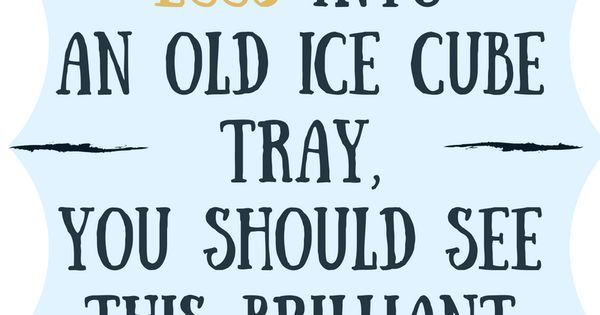 #Health #Look #☼ !. HE CRACKS EGGS INTO AN OLD ICE CUBE TRAY, YOU SHOULD SEE THIS BRILLIANT KITCHEN HACK  https://www. pinterest.com/pin/3395996281 42193135 &nbsp; … <br>http://pic.twitter.com/iON2kBcvjM
