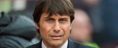 Sky Sport Italia: Antonio Conte increasingly annoyed with #CFC strategy, could walk away https://t.co/rMF4dqxAqo https://t.co/YBkBv5GI2e