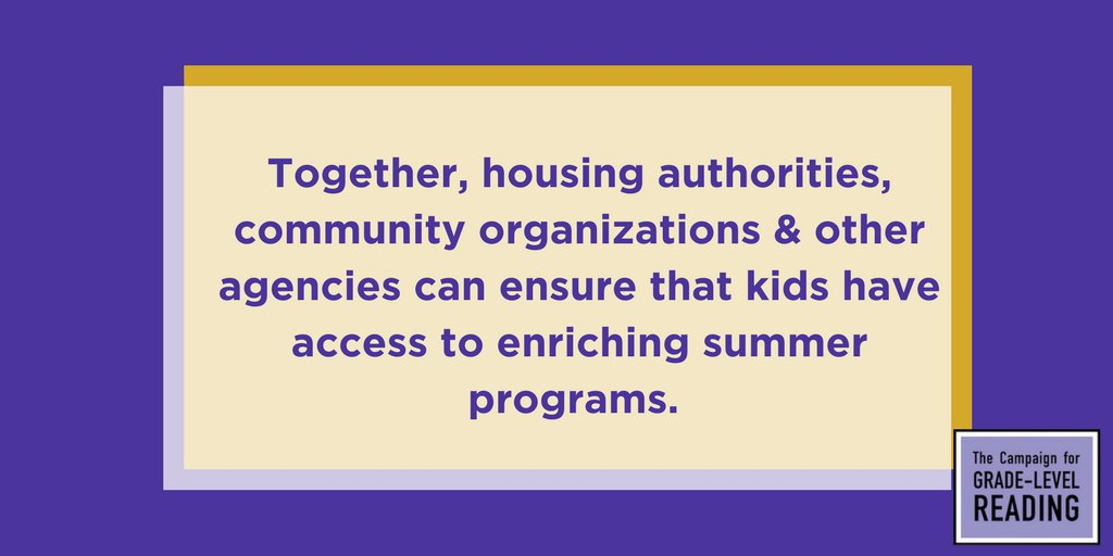 Teamwork makes the #summerlearning dream work! RT if you agree. #GLRWeek https://t.co/AQUTtQUS0g