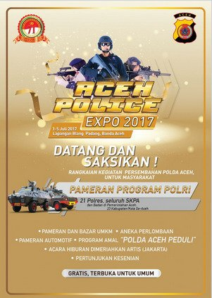 Police Expo