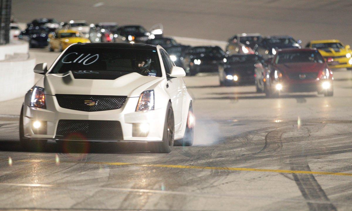 Texas Motor SpeedwayVerified account