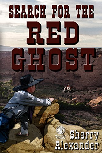Search for the Red Ghost .@hungerdragon #Adventure #Kidlit https://t.co/ZaQj0X5i79 Thirteenyearold Jake Thrasher's mother  #novels 4