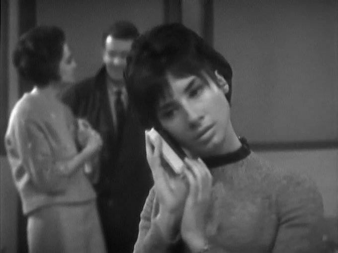Happy Birthday to our favourite Unearthly Child, Carole Ann Ford !