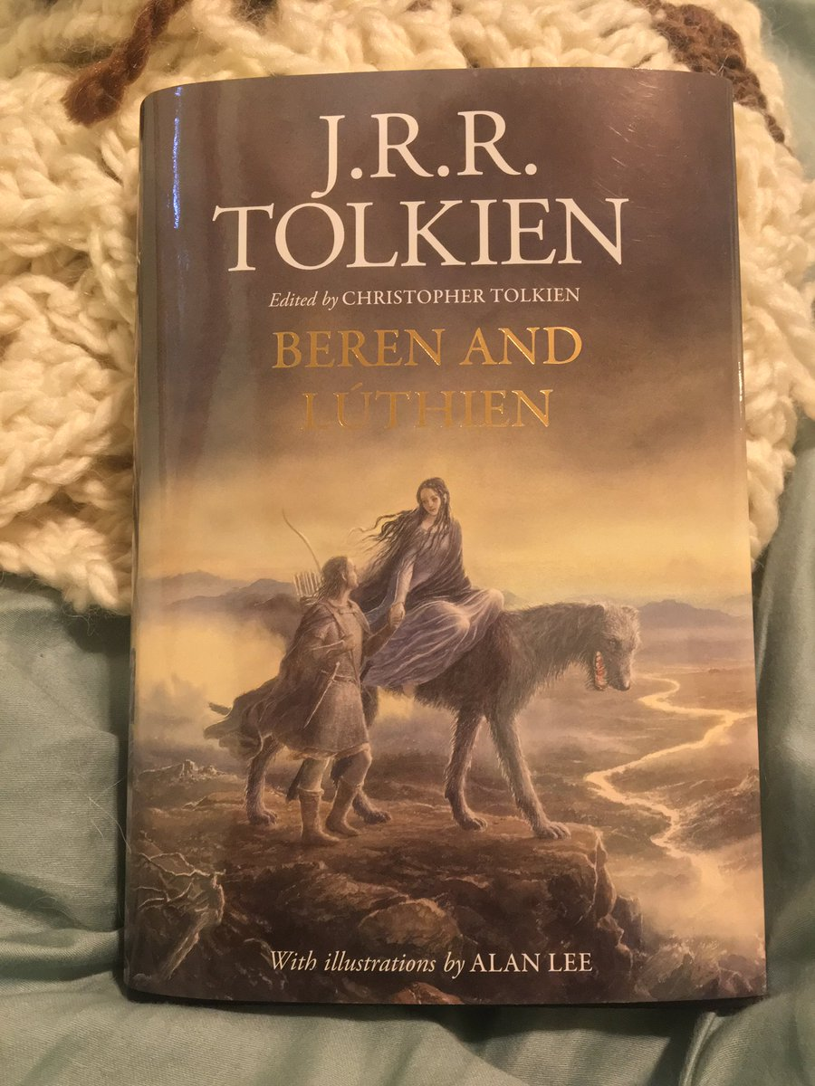 I&#39;m so excited to go back to Middle Earth!  #Tolkien #bibliophile <br>http://pic.twitter.com/Ej5AQF3gY4