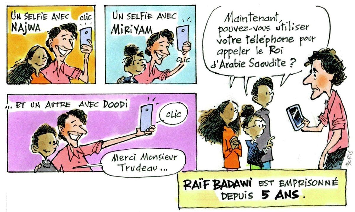 #PQ #PolQc #AssNat RT S_EFortin: Passer des selfies aux actes...  #LibérezRaïf #FreeRaïf <br>http://pic.twitter.com/gbzKYQcaeh  https:// twitter.com/CathFournierQc /status/875846372599234560 &nbsp; …