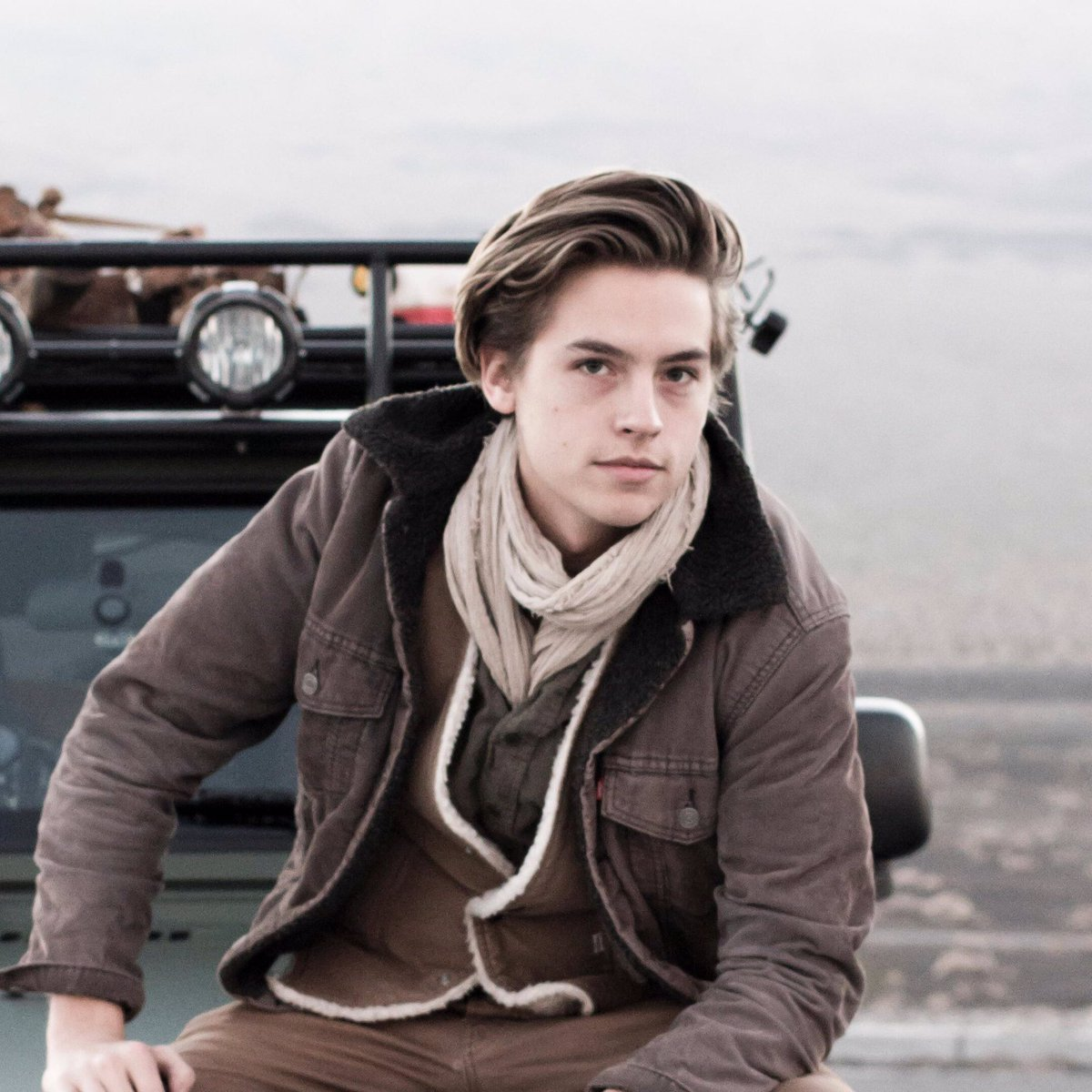 cole sprouse - 736×736