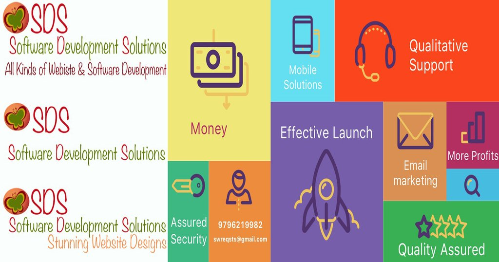 Get custom software and websites solutions for your business. #software #softwaredevelopment #websites #apps #itsolutions #projects<br>http://pic.twitter.com/MyMwisK7J5