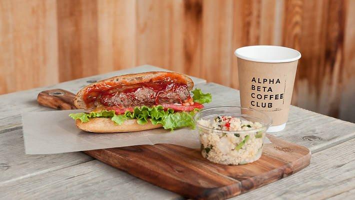 IXFy7kQlo69TO 「コーヒー界のGoogle」が日本初上陸。月額7500円で会員になるとコーヒーが飲み放題になる「アルファベータコーヒークラブ」
