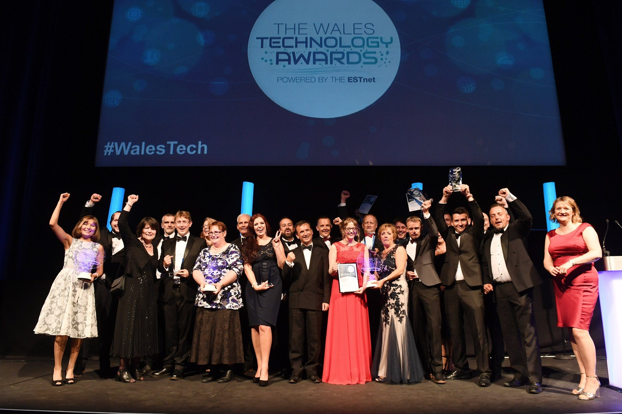 The Wales Technology Awards is the front page of today's Western Mail #Business section. Take a look here https://t.co/DzBxTSKngv #WalesTech https://t.co/kg58sU1moA