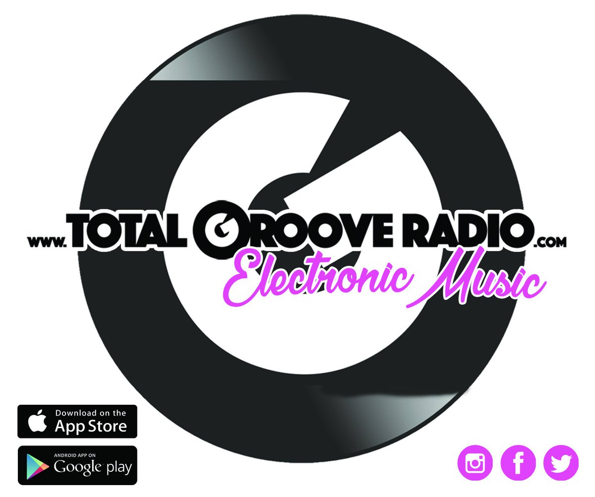 Tune Now on  http://www. totalgrooveradio.com  &nbsp;   #electronicmusic #deephouse #housemusic #dj #ibiza #techno #techhouse #electro #live #radio  #djset #mix<br>http://pic.twitter.com/QhtesCXCkc