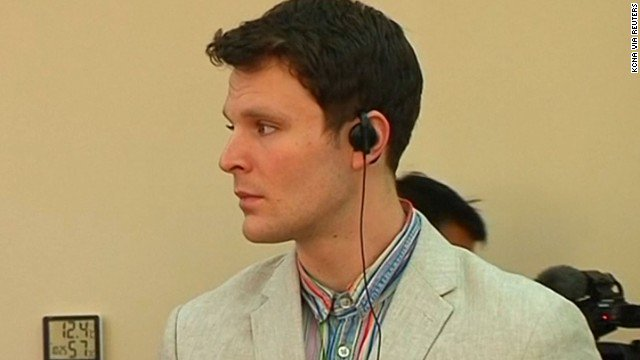 North Korea has strongly denied allegations that it has a hand in the death of Otto Warmbier, an American student detained for stealing a poster.