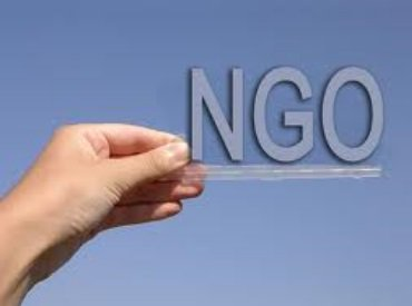 #Modi govt to 1,900 NGOs: Verify bank accounts or face penal action  http:// mybs.in/2UWZ5er  &nbsp;  <br>http://pic.twitter.com/DZ17asmX6g
