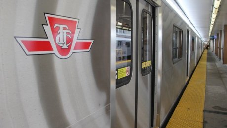 TTC trains bypassing Warden station after 14-year-old boy stabbed http...