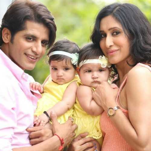 #KaranvirBohra &amp; #TeejaySindhu's twin daughters #Bella and #Viena to make their TV debut soon!   http://www. zoomtv.com/telly-talk/fre sh/article/karanvir-bohra-teejay-sidhu-twin-daughters-bella-and-viena-to-make-television-debut-soon/34246 &nbsp; … <br>http://pic.twitter.com/qngMftN9m5