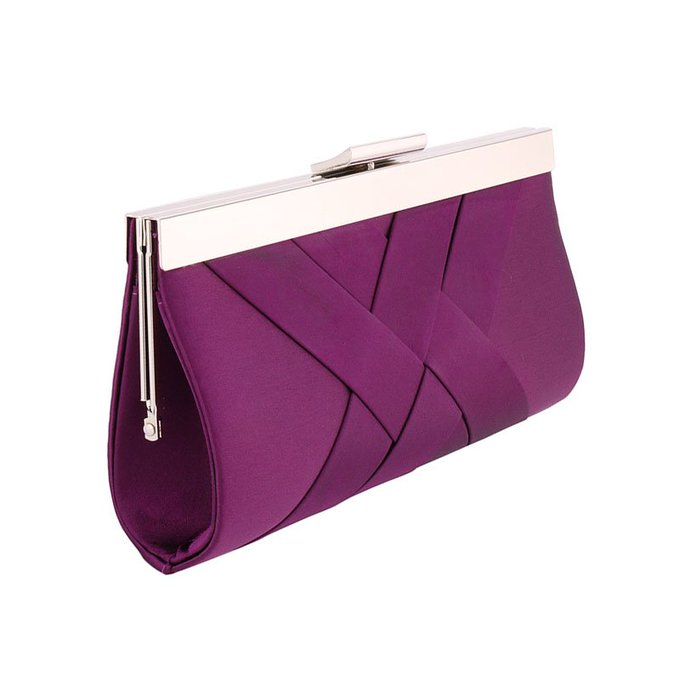 Evening Satin Purses