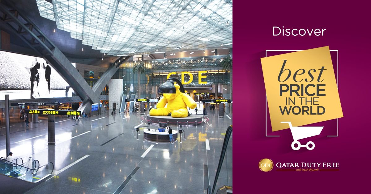 Qatar Airways on Twitter: