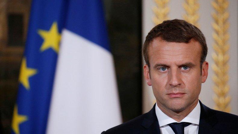 Attentat manqué des #ChampsElysées : Emmanuel #Macron pointe des dysfonctionnements https://t.co/bFVVu03BTa