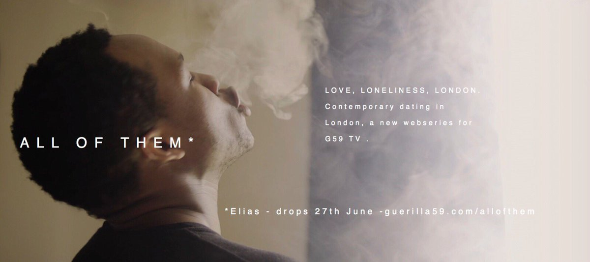 All Of Them - Trailer on #Vimeo  https:// vimeo.com/220052477?ref= tw-share &nbsp; …  #love #loneliness #london #web #tv #AOTwebseries @itsOsy @Karistocat<br>http://pic.twitter.com/9qbkLoPx7e