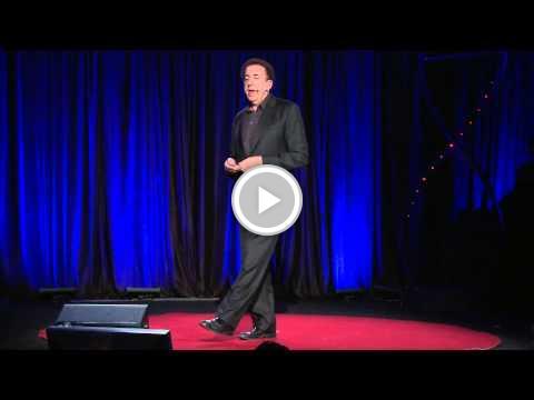 Dean Ornish, M.D. at TEDxSF (7 Billion Well) https://t.co/FpSHZxqB36 #...