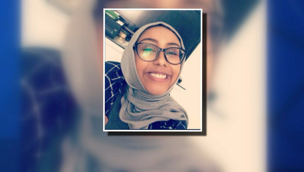 Sex assault could elevate Nabra Hassanen case to death penatly https://t.co/AQmC0wIZSR