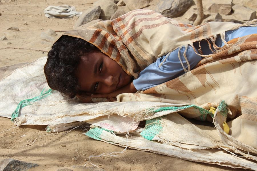 #MustRead - A moving first-hand account of the effects of the conflict in #Yemen: https://t.co/hOzNCdqEz9