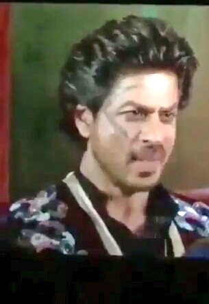 @iamsrk good morning #HappyFriday Always the same face of #Angel After lot years because you have Big Heart #srk<br>http://pic.twitter.com/ARBrfyr4d4